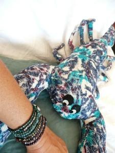 homard camouflage et petits tresors assortis 001