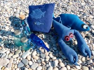 Villeneuve les Maguelone, bleu 045 72