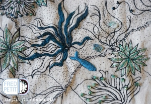 algues et poisson broderillustration fred petit stephanie desbenoit_web